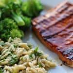 Easy & Delicious Salmon
