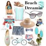 Beach Wish List