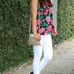 Ivy Green and White + Giveaway