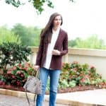Business Casual + Giveaway