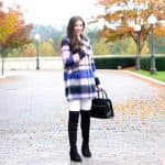 Wrapped Up in Plaid