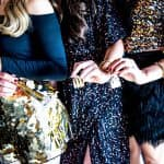 NYE Outfit and Party Ideas