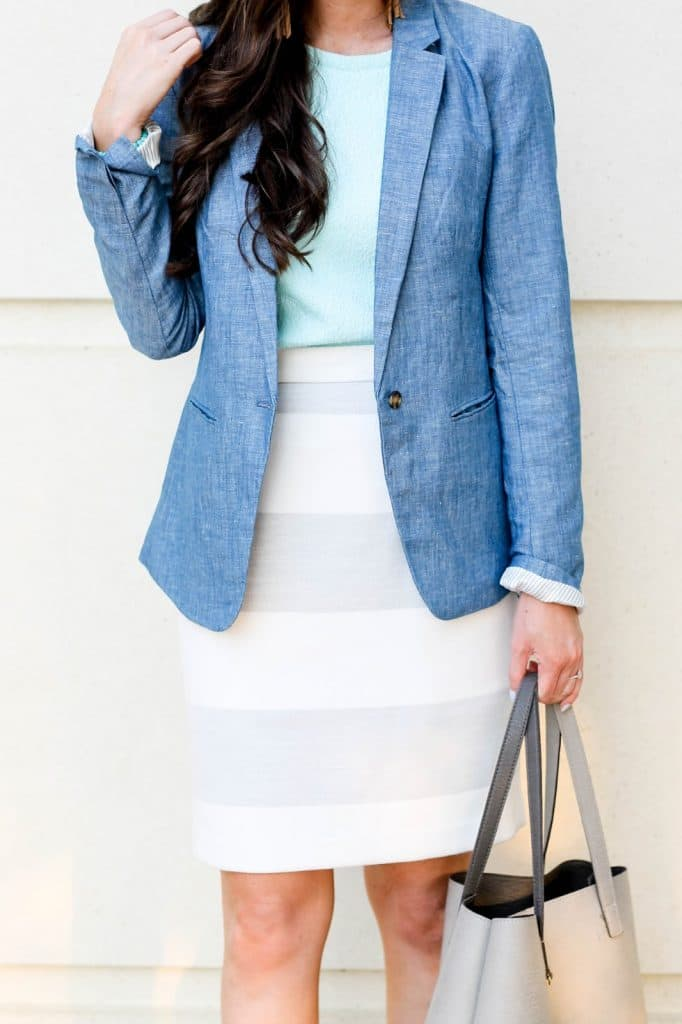 Midweek Business Chic: Vol. 3