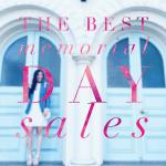 The Best Memorial Day Sales!