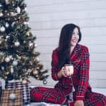 Cozy Loungewear for the Holidays
