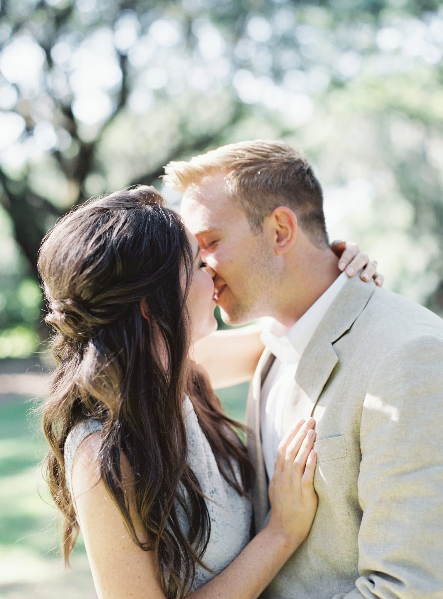 Engagement Photos Part 2 in Charleston