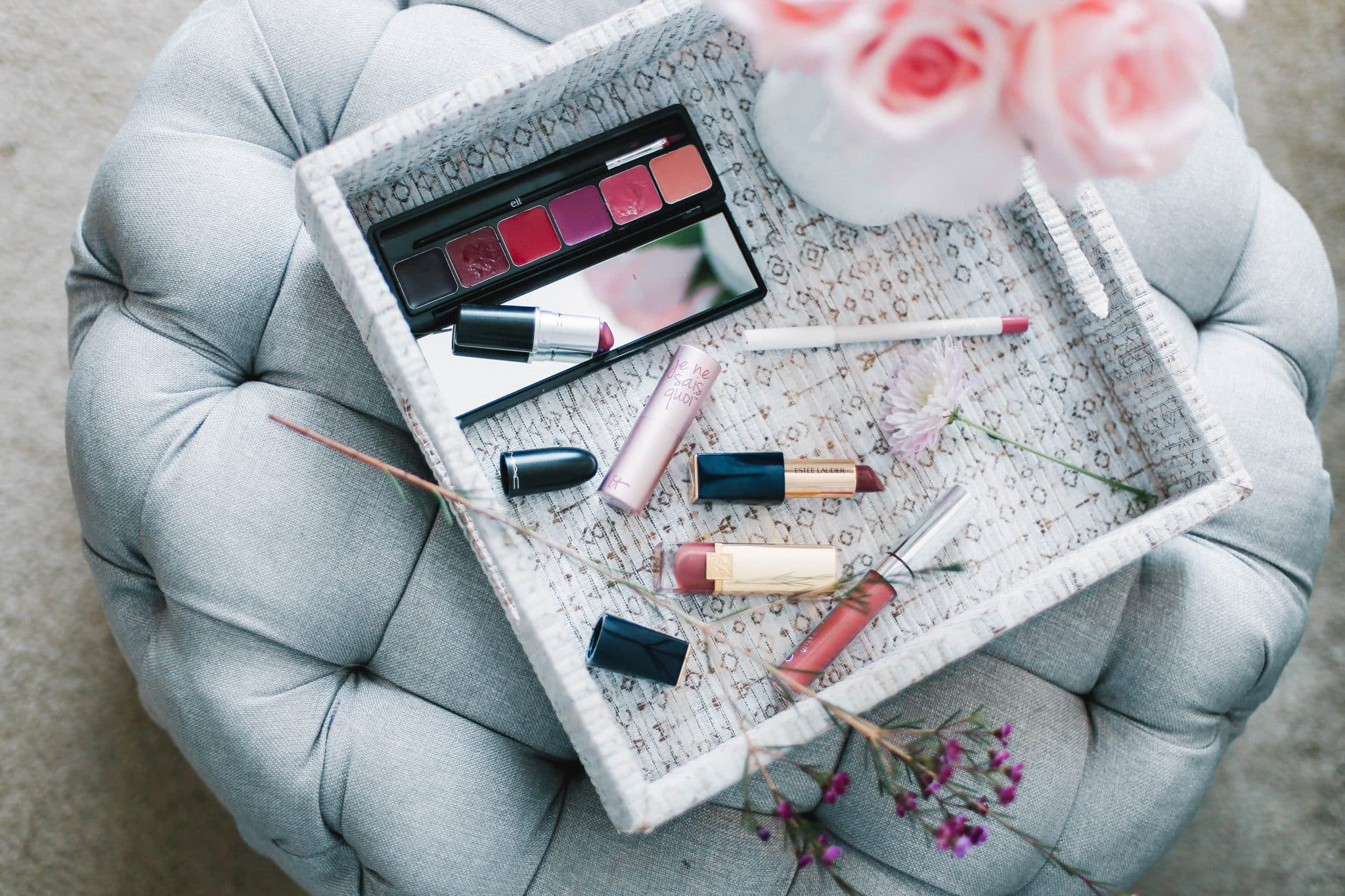 best everyday lip colors pinks
