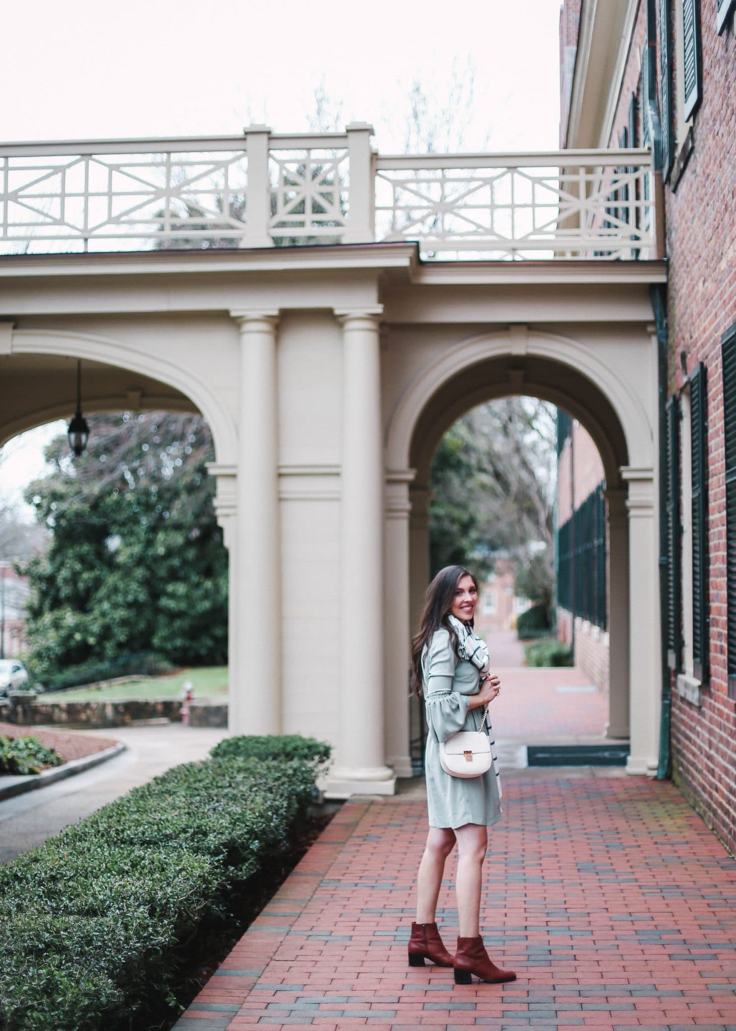 The Carolina Inn Chapel Hill, Chapel Hill Luxury Hotel, Pretty in the Pines Blog, Lifestyle and Fashion Blogger North Carolina
