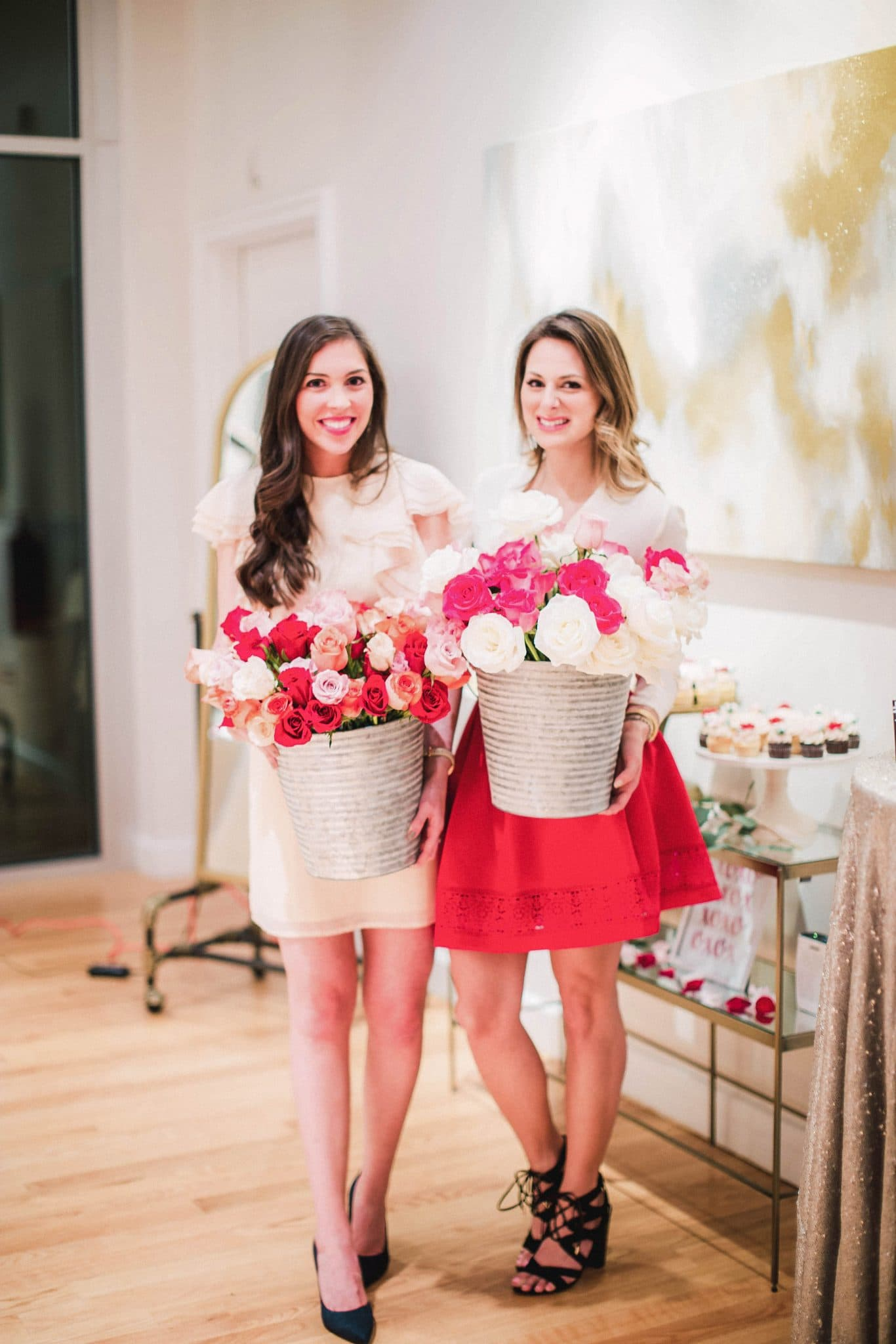 4 Steps for the Ultimate Galentine's Day