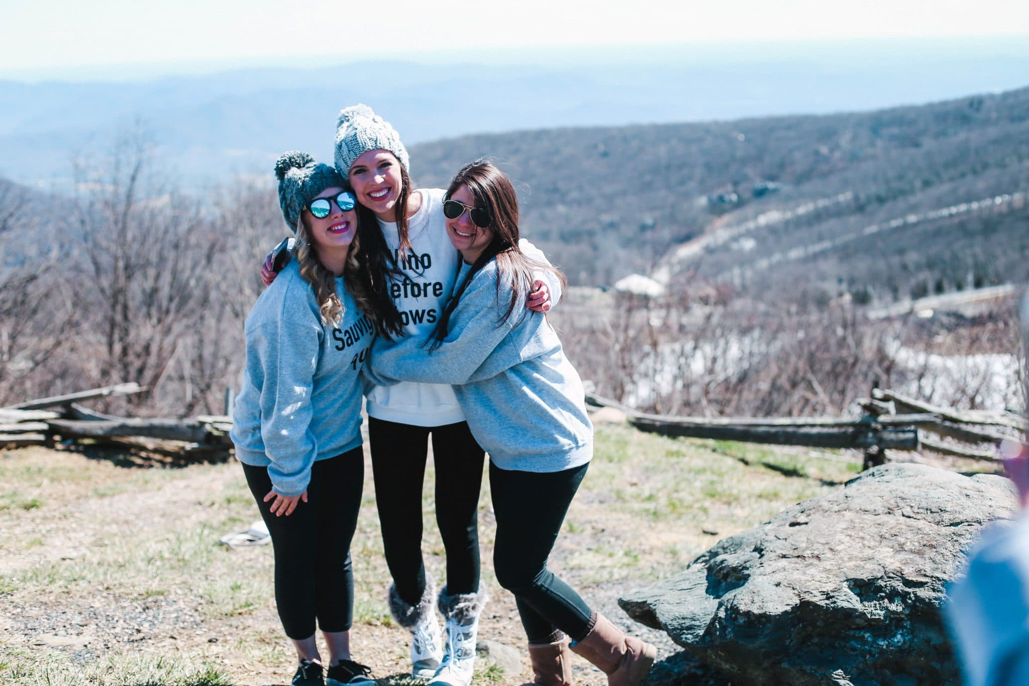 charlottesville bachelorette weekend, pretty in the pines nc lifestyle blog