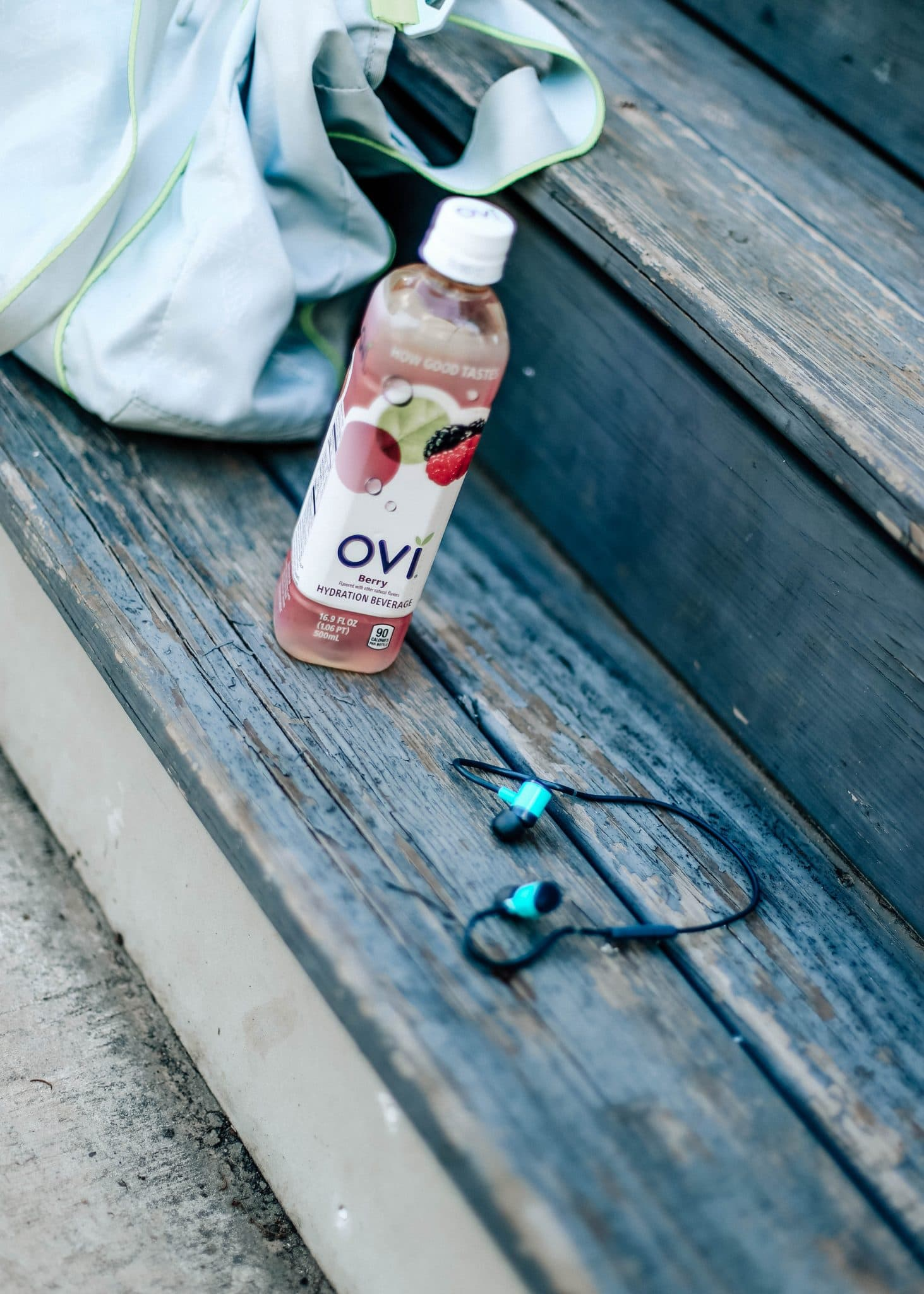 OVI HYdration, Pretty in the Pines, Cute Activewear