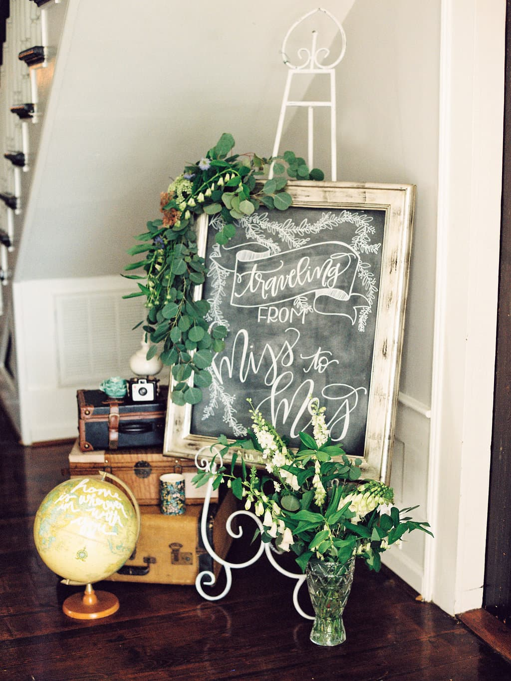 My Adventure Themed Bridal Shower Pretty In The Pines North Carolina Lifestyle And Fashion Blog
