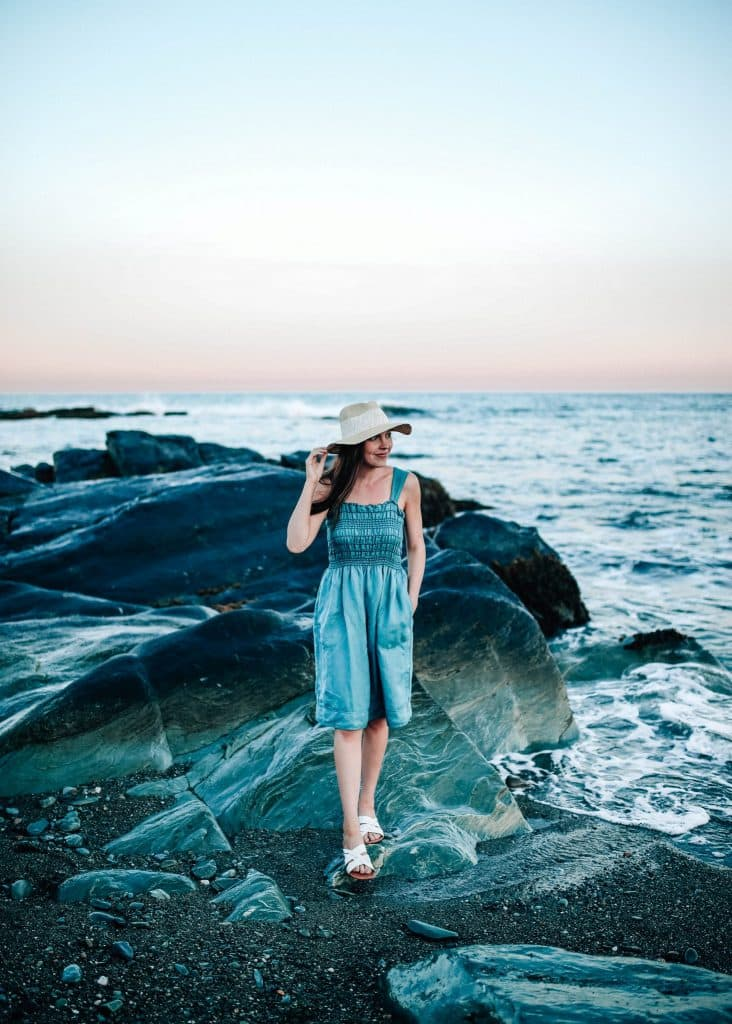 A Favorite Summer Dress Find