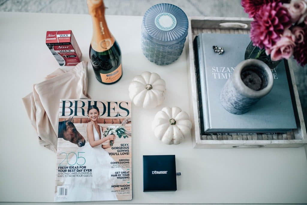 5 Gift Ideas for Your Engaged BFF