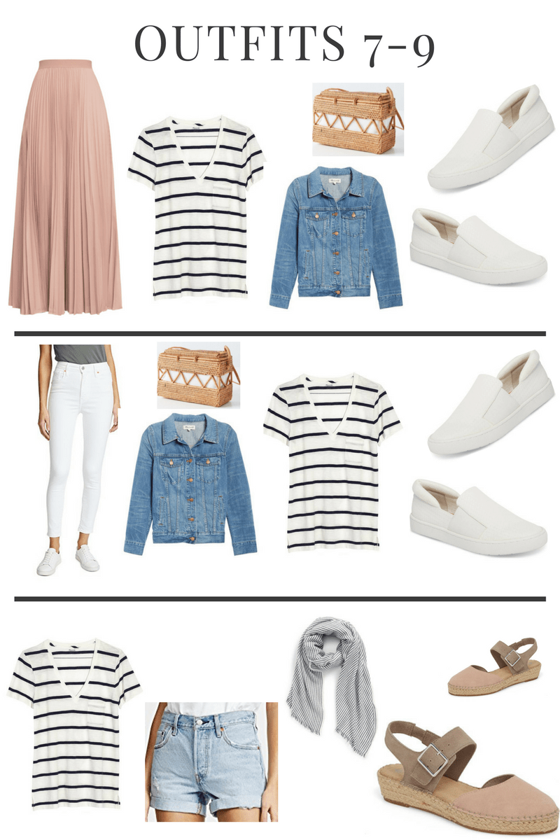 343fea335d9 My ideal capsule wardrobe looks a lot different than most