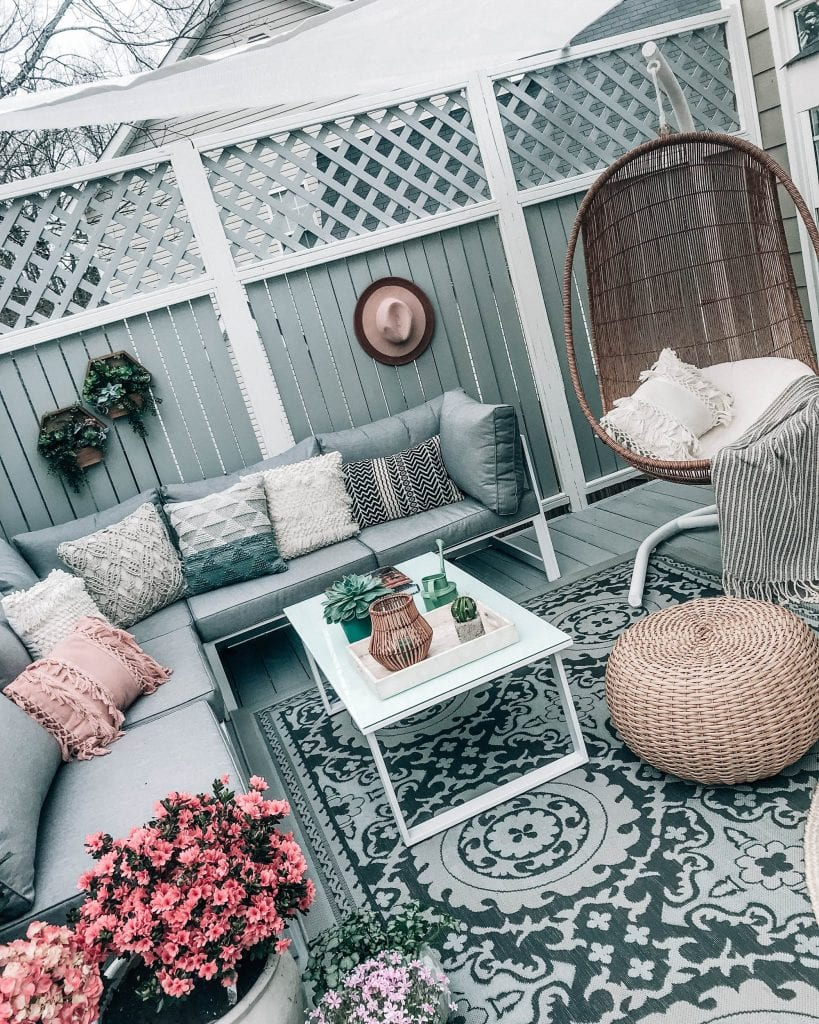 Designing Our Outdoor Space: Part 2