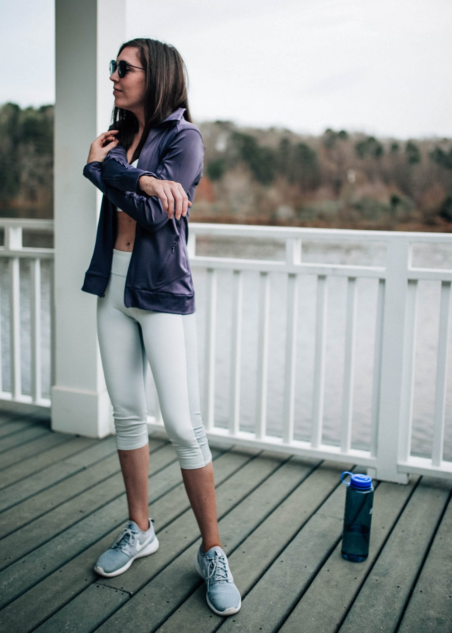 A Budget-Friendly Activewear Brand I'm Loving