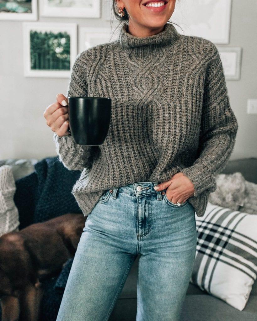 It's Sweater Season
