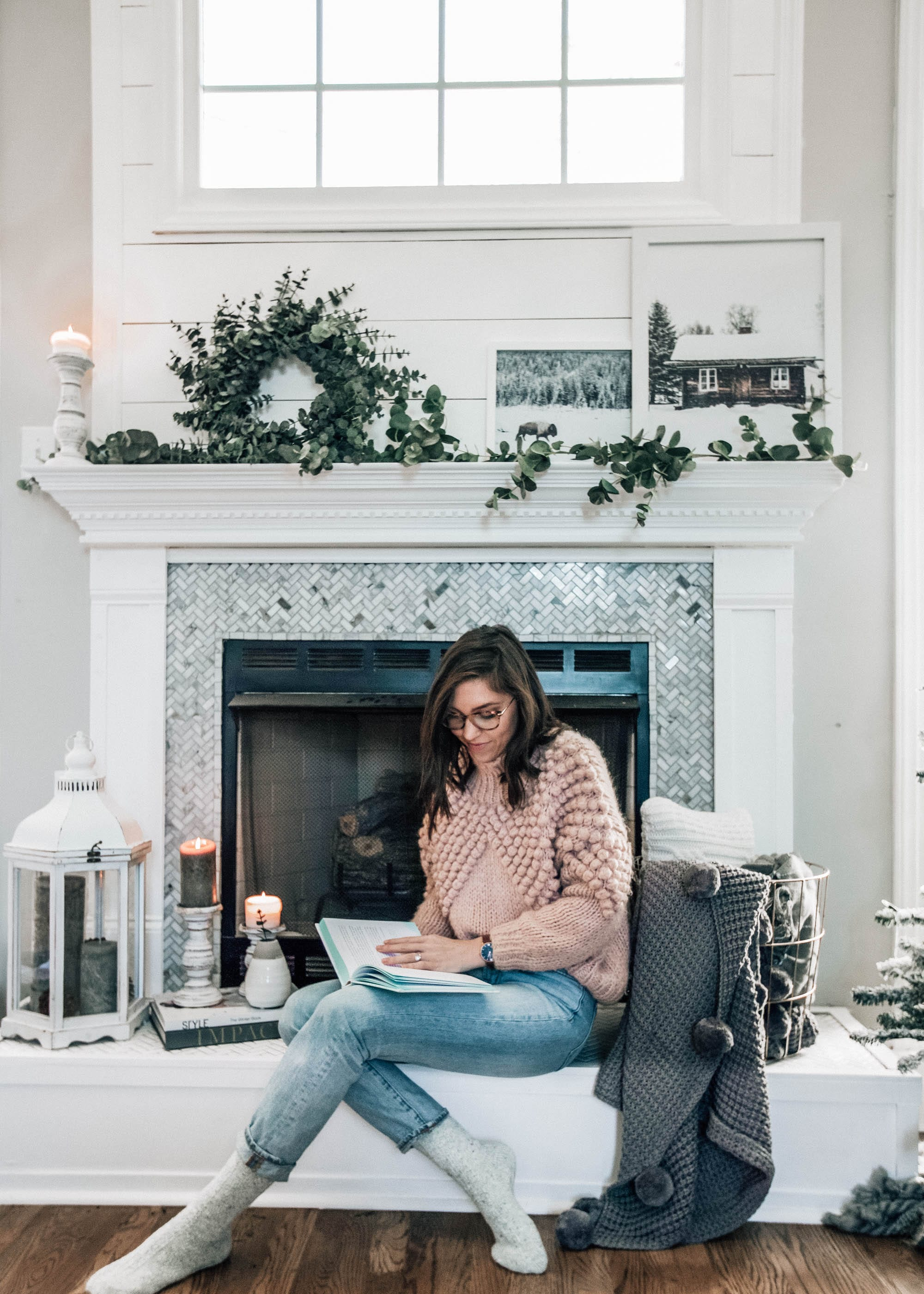 Tips for Decorating After Christmas