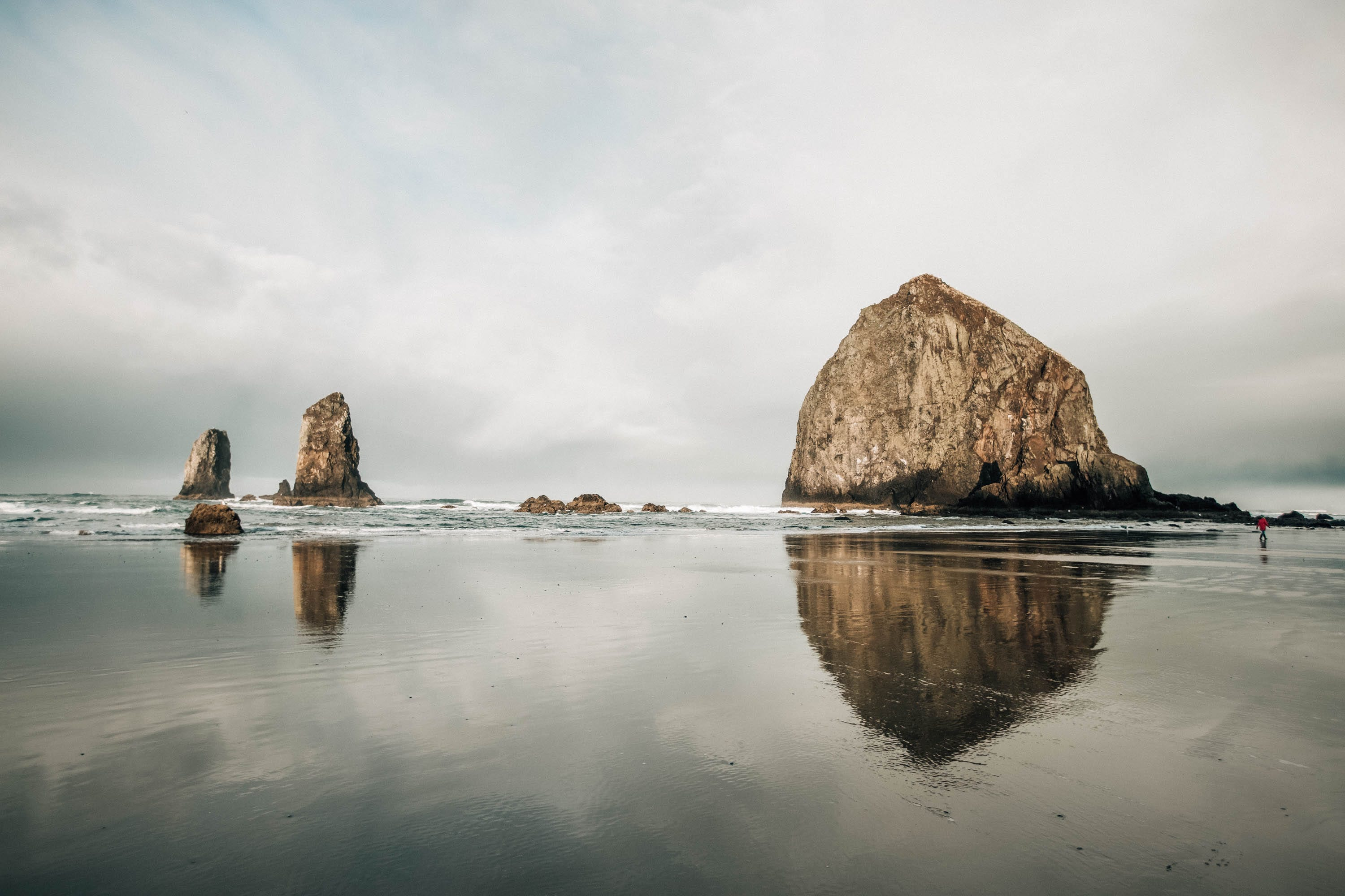 24 Hours in Cannon Beach