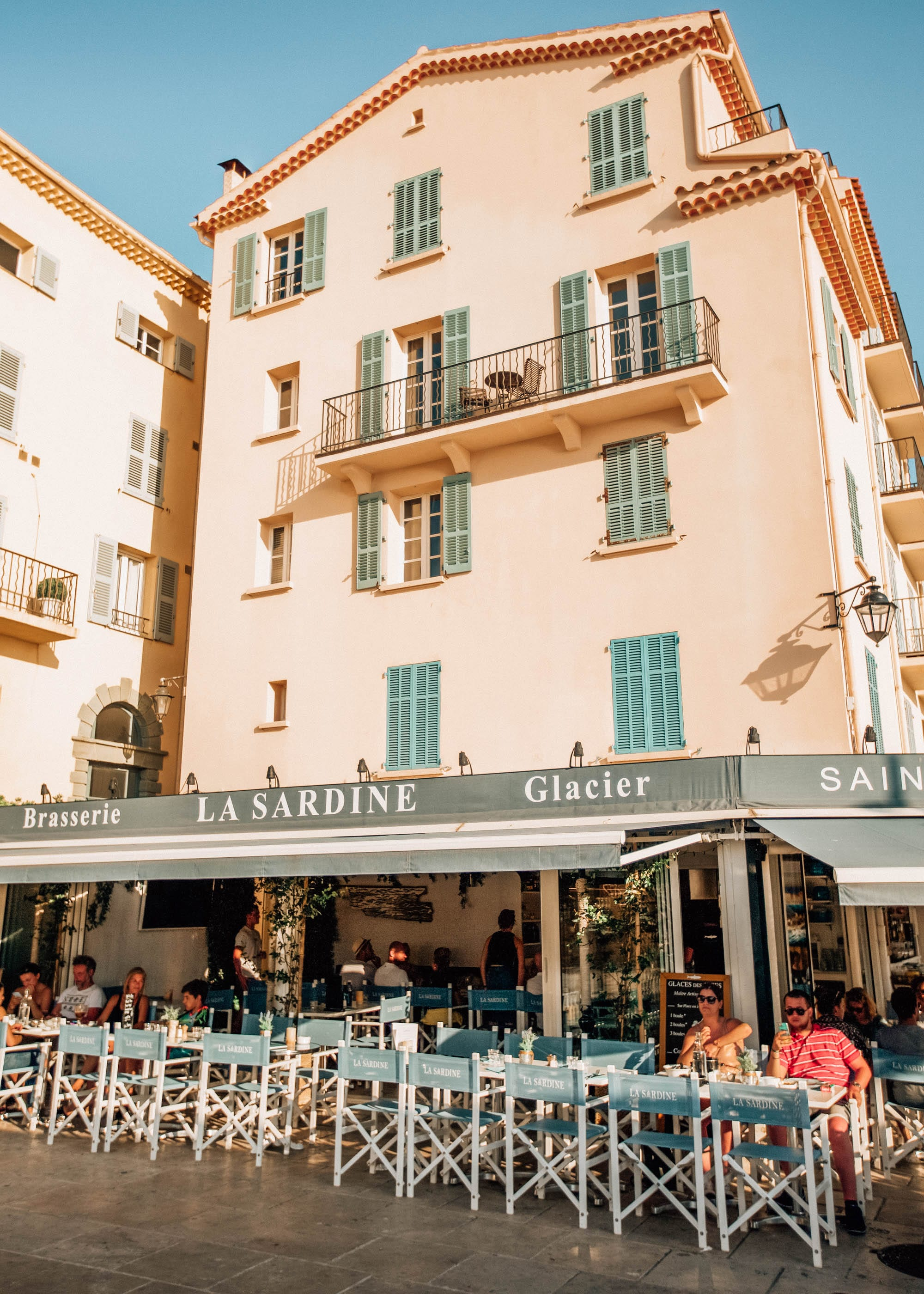South of France Travel Diary, Part 1