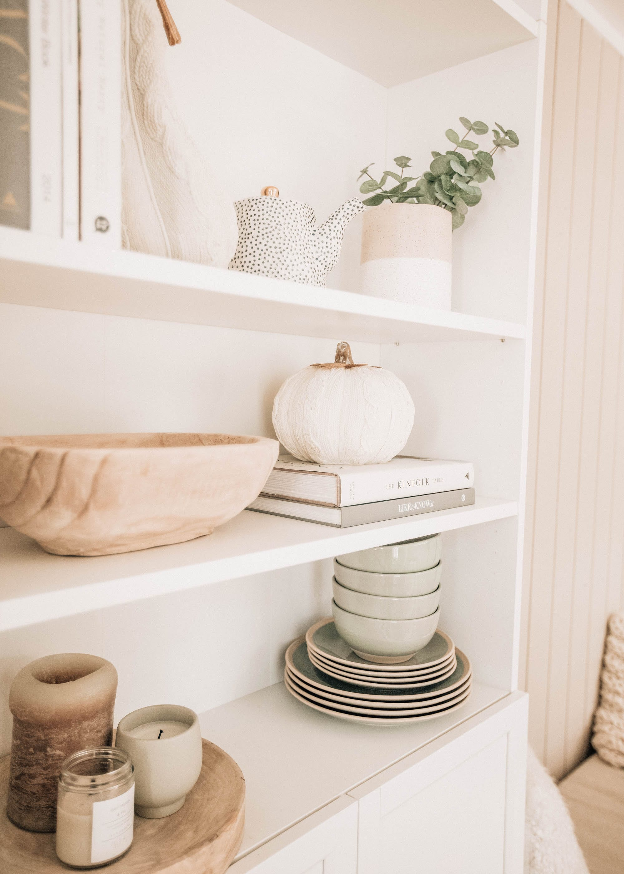 Small Dining Area Decor Finds