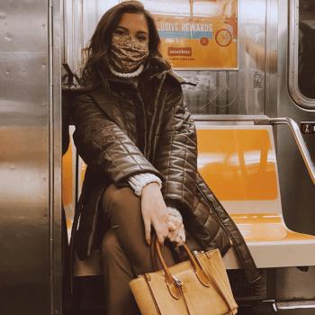nyc blogger