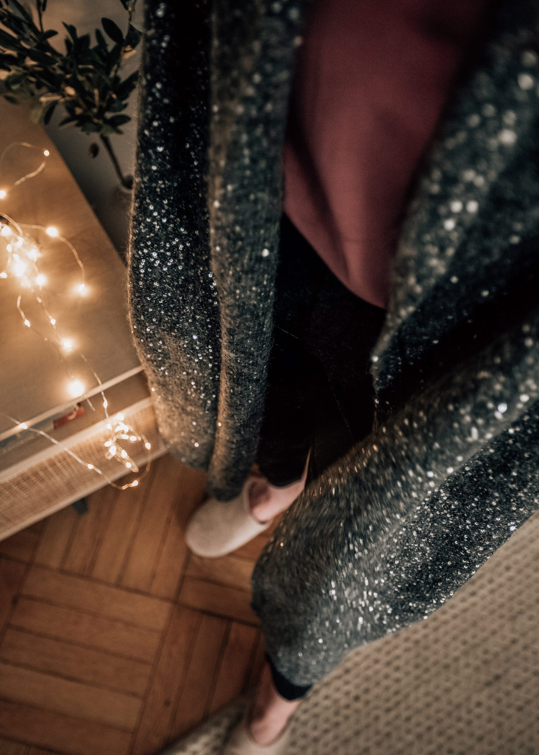 Simple Style Tips for a Cozy Holiday At Home