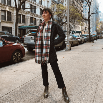 nyc lifestyle blogger