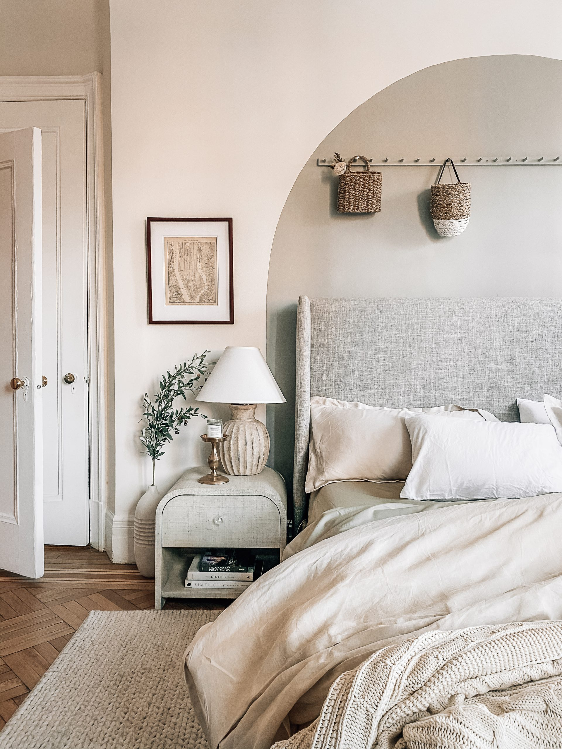 Creating The Right Layers For Your Bed