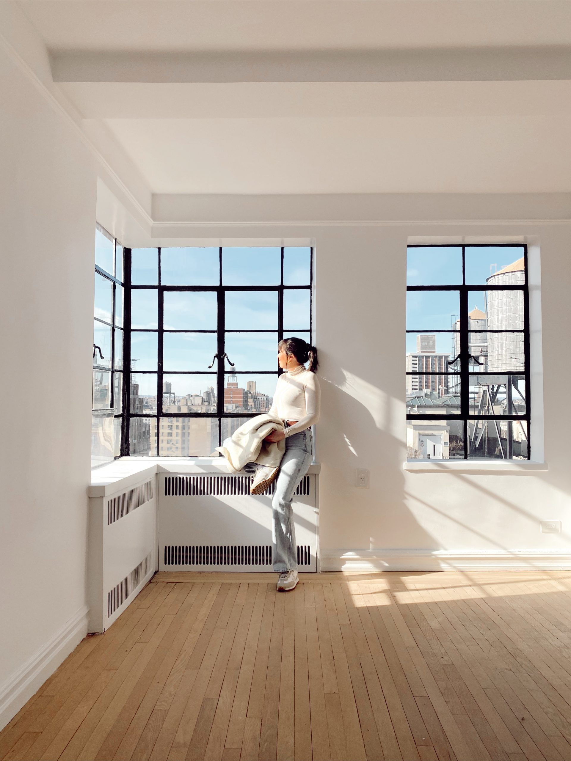 Finding an Apt in NYC Q&A